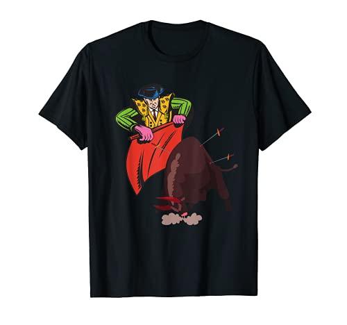 Corrida de toros - Torero - Matador Camiseta