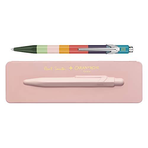 Caran d'Ache 0849.471, Kugelschreiber pink