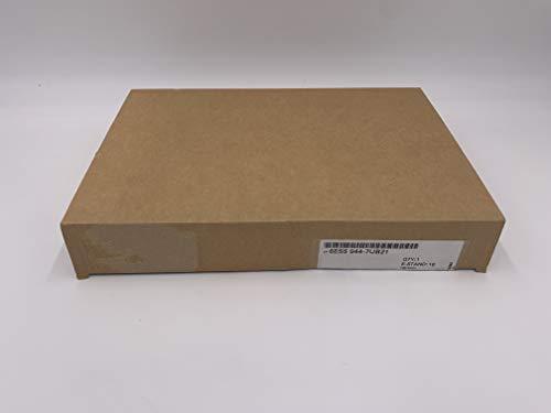 Siemens 6ES5944-7UB21 Siemens SIMATIC S5 CPU 944 Zentralbaugruppe für 115U mit 2 Schnittstellen 6ES5 944-7UB21 PLC SPS Controller 6ES59447UB21 neuwertig 4025515056072