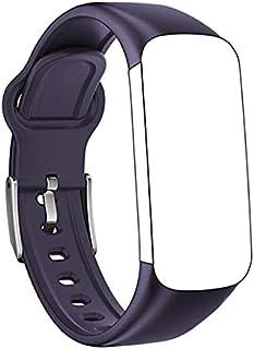 Bracelets de Montre Connectée Bandes de Bretelles de Remplacement Bande de Remplacement designd spéciale Bleu