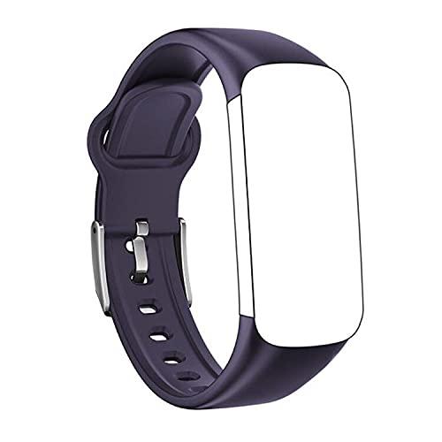 Cinturino di Ricambio Cinturino Fitness Tracker Compatibile con ZKCREATION Orologio intelligente Fitness Tracker