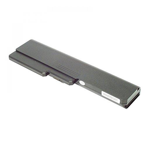 MTXtec Akku, LiIon, 11.1V, 4400mAh, schwarz für Lenovo 3000 G530A