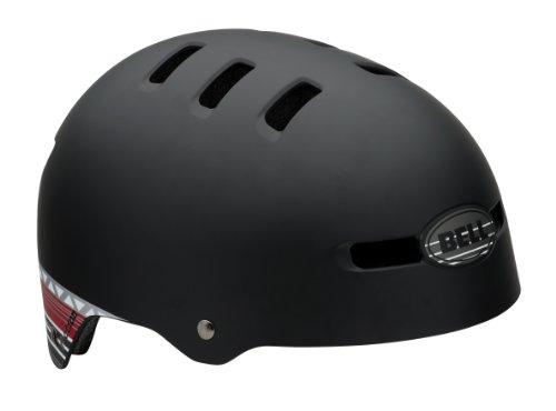 BELL Fahrradhelm Faction, Matte Black, 210062028