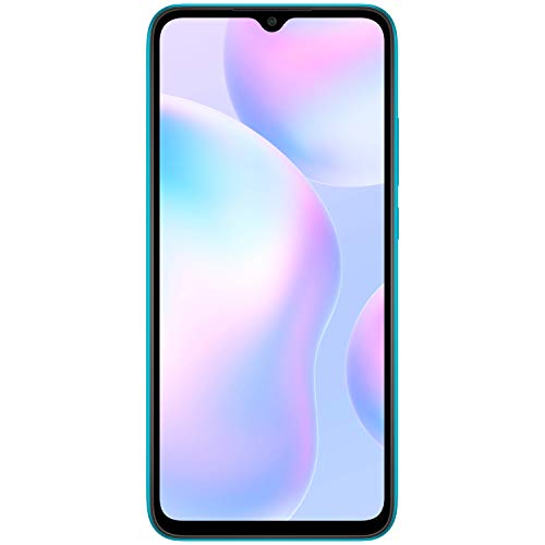 Redmi9ANatureGreen2GBRAM32GBStorage