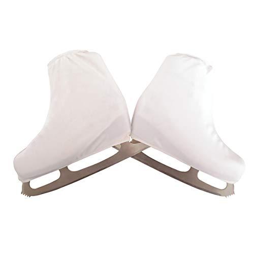 LIOOBO Schlittschuhe Kufenschoner für Eishockey Kufenstrumpf Hockey Eiskunstlauf Schuhüberzieher Schutz Abdeckung Skate Blade Cover