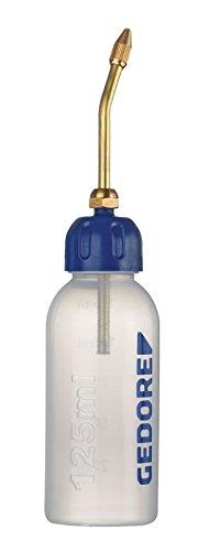 Gedore 298-01 - Aceitera, 125 ml