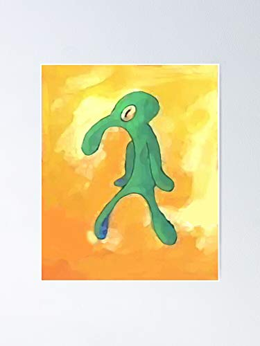 halobros Old Bold and Brash Poster 17' X 25.5'(432 648 Mm) Best Gift for Father's Day