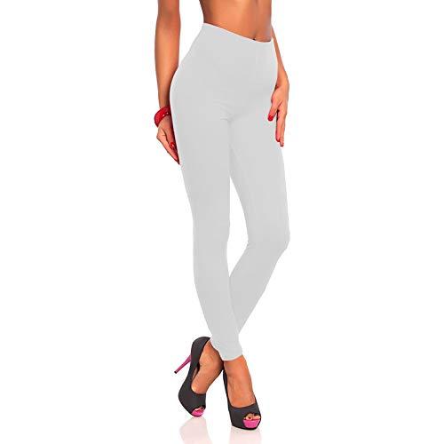 Lenfeshing Leggins Deportivos Mujer Cintura Alta Pantalones Deportivos Mallas Leggings Costuras de Malla para Running Training Fitness