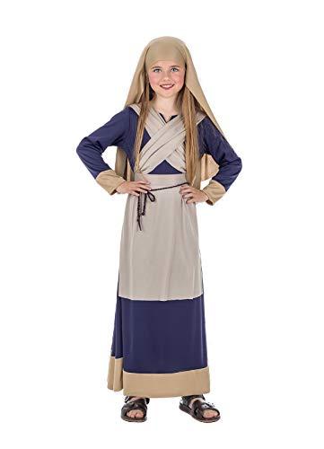 Banyant Toys Disfraz Hebrea 7-9 años