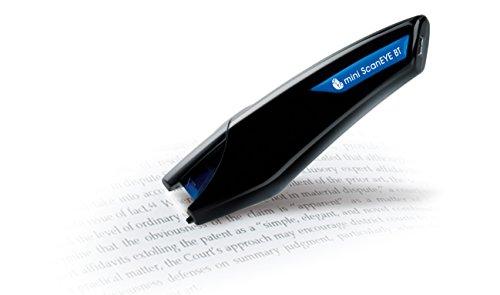PenPower WorldPenScan BT - Wireless portable pen scanner and translator