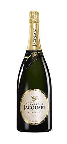 Champagne Jacquart Mosaique Brut Magnumflasche (1 x 1.5 l)
