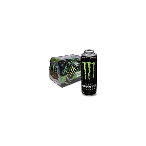 Monster Energy Mega Cup, 288 Fluid Ounce
