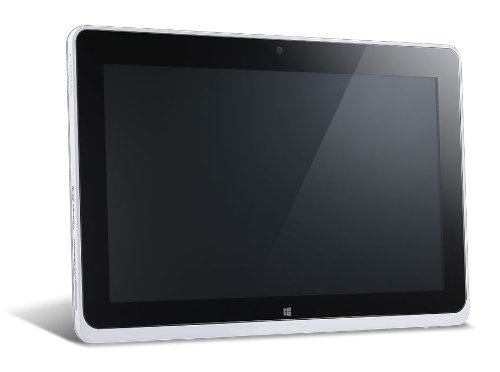 Acer W511P-27602G06ISS Iconia Tablet, RAM 2 GB, HDD 64 GB