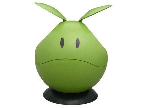マルチボックス なんでもハロ ハロ (緑)