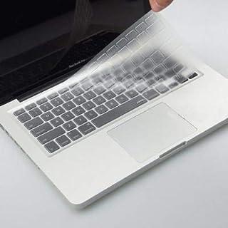 ملحقات الكمبيوتر المحمول من YKDY ENKAY TPU غطاء حماية لوحة المفاتيح الناعم لجهاز MacBook Pro/Air