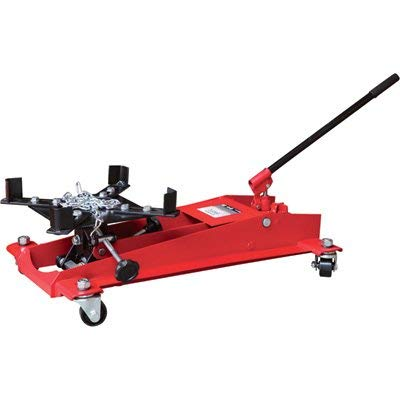 Strongway 1/2-Ton Hydraulic Low Profile Transmission Jack