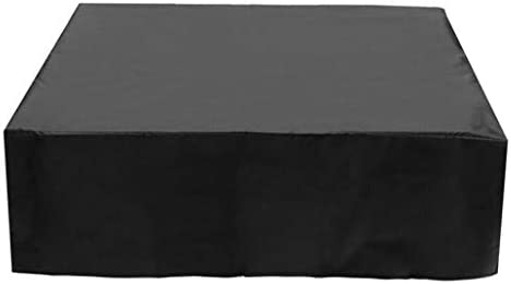Top 10 Best 8 ft hot tub cover Reviews
