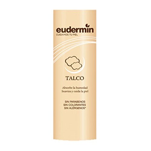 Eudermin Polvo de Talco - 200 gr