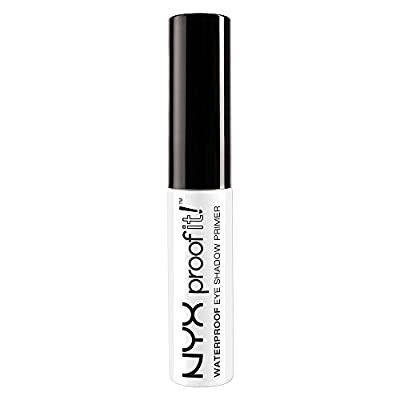 NYX Professional Makeup Proof