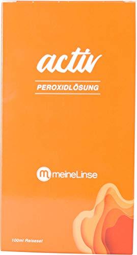 meineLinse (ehemals Oculsoft®) Activ Peroxid 100ml