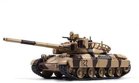 AMX-30 Französischer Kampfpanzer Panzermodell 13cm, für die Vitrine Panzer oder zum spielen