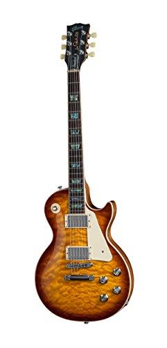 Gibson USA Les Paul Standard 2015, Premium Honey Burst Candy