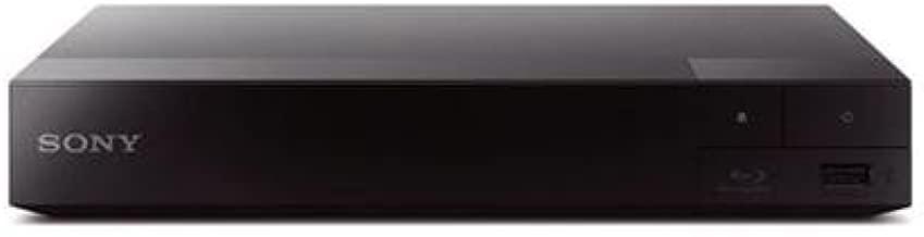 Sony BDPS3700 Streaming WiFi Blu Ray Player (Renewed)