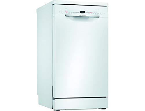 BOSCH - Lave vaisselle 45 cm BOSCH SPS 2 IKW 04 E - SPS 2 IKW 04 E