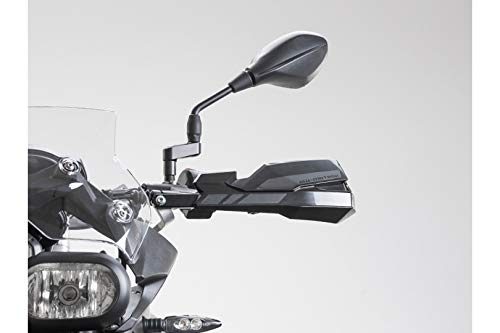 SW-MOTECH KOBRA Handguard Kit For Kawasaki Versys 650 '07-'14 & Versys 650 LT & ABS '15-'16