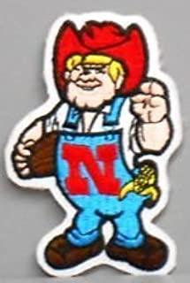 Best husker iron on patches Reviews
