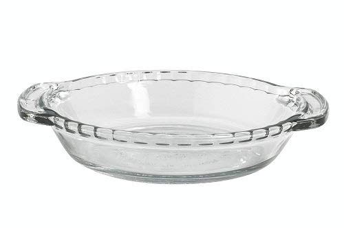 Anchor Hocking Oven Basics 6-Inch Mini Pie Plate