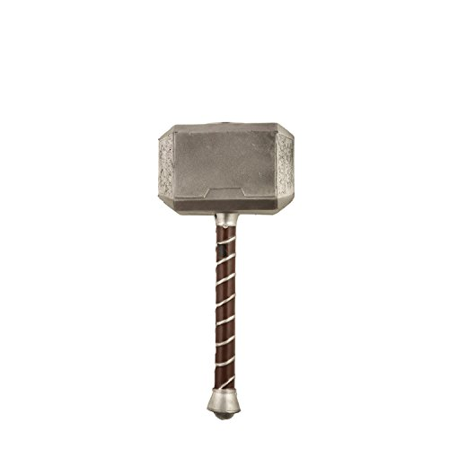 My Other Me Me-204813 Martillo Thor Foam, Talla única (Viving Costumes 204813