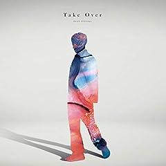 DEAN FUJIOKA「Take Over」のCDジャケット