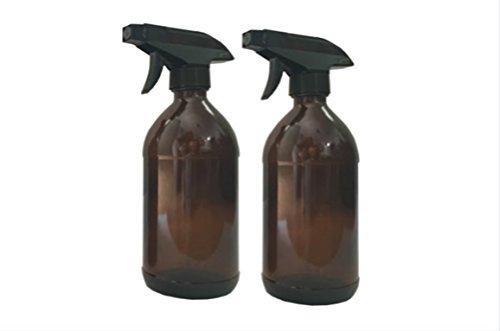 frascos de vidrio ambar de 1 litro fabricante cleta