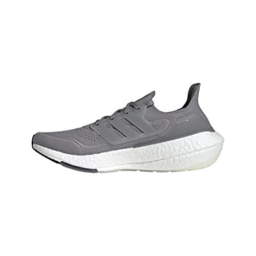 adidas Running Shoe, Zapatillas para Correr Hombre, Gris, 42 EU