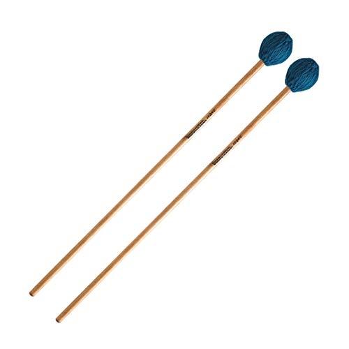 Innovador Percussion ip240Solista serie tamaño mediano Marimba mazos de con mango de madera de abedul