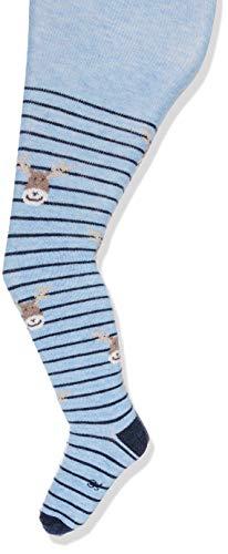 Sterntaler Jungen Strumpfhose Elch für Babys und Kleinkinder