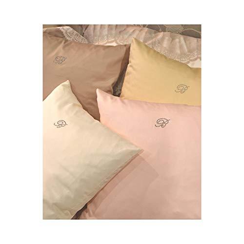 BluMarine - Cushion Blumarine Lory 42X42 White