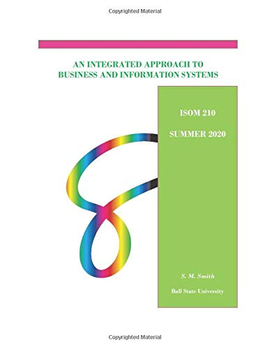 An Integrated Approach to Business and Information Systems