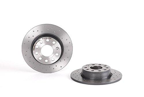 Brembo 08.B413.1X Rotores de Discos de Frenos