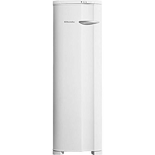 Freezer Electrolux Vertical Uma Porta Cycle Defrost 203L (FE26) - 220V