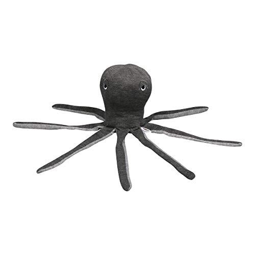 Filibabba knuffel Octopus van acryl gevuld met polyester 60 cm hoogte