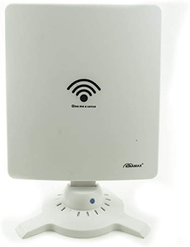 Comprare Web RIPETITORE WiFi Amplificatore Ultra Potente Antenna KINAMAX TS-9900 Wireless CW239