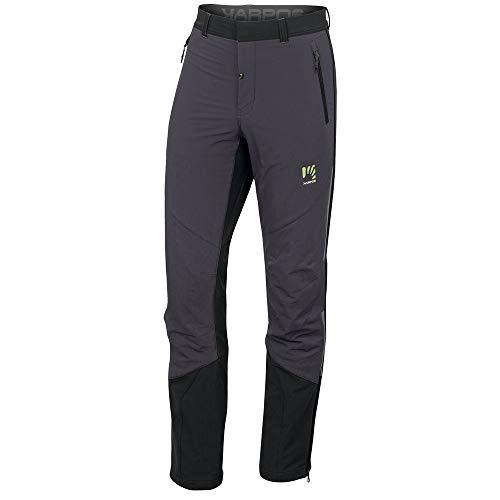 Karpos Express 200 Evo Pantalons Homme, Dark Grey/Black Modèle EU 48 2020