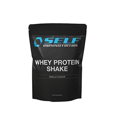 Whey Protein Shake 1kg vaniglia
