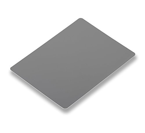 Novoflex Grau-/Weisskarte