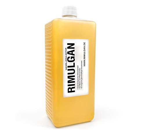RIMULGAN 90006 - Emulgator auf Basis von Rizinusöl (biologisch abbaubar) 1000ml
