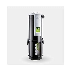 immagine di Enke Aspirapolvere Centralizzato I.VAC 2.0 Bassa Rumorosità 55 dB 260 m3/h Capienza 25 Litri CE08