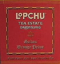 Lopchu Tea Estate Darjeeling Golden Orange Pekoe Tea 500g