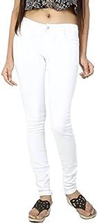 ADBUCKS Women's Slim Fit Jeans